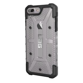 UAG Plasma Case for iPhone 7/6s Plus - Ice
